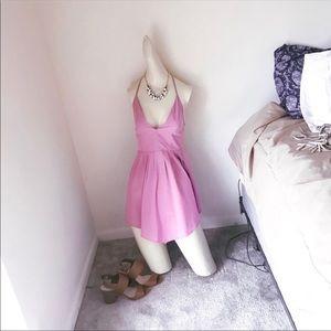 Dresses & Skirts - Tobi Lavender Dress
